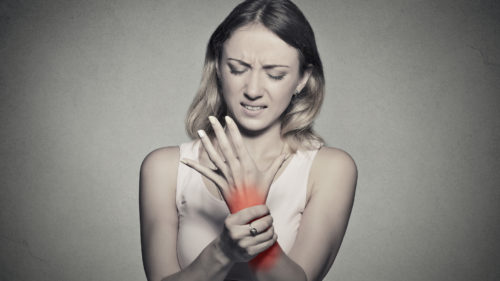 6 Natural Remedies To Alleviate Arthritis Pain