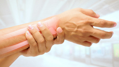 Is It a Normal Fracture or a Symptom of Osteoporosis?