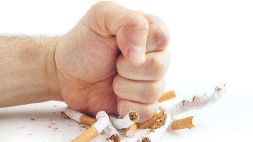 8 Simple Ways To Quit Smoking