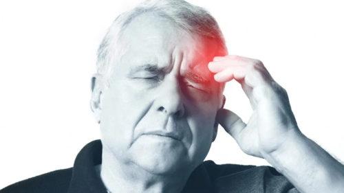 Stroke: A Medical Emergency