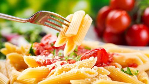Italian Pasta Bites