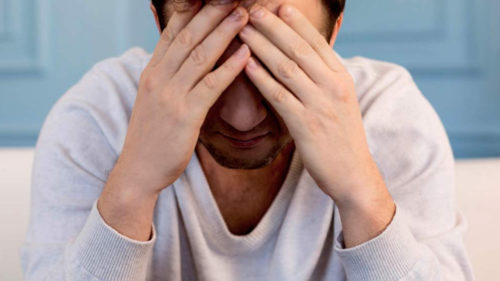 Know Everything about Anxiety Disorders
