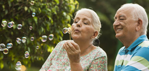Healthy Practices for Senior Citizens during the COVID-19 Pandemic