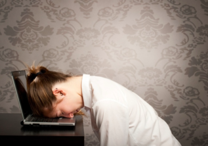 Burnt Out From the Day? Here's How to Change That