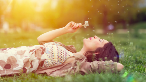 Happily Unattached: A Guide to Well-Being