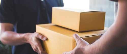 How to Receive Couriers, Groceries, and Packages Safely (COVID-19)