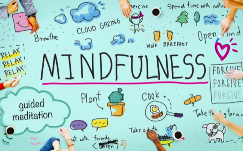 Mindfulness: Doubling the Joy of Living