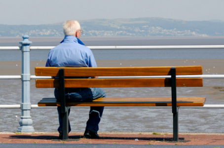 Old Age and Loneliness: What to Do?