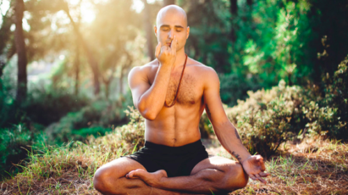 The Most Important Yoga Posture is Breathwork